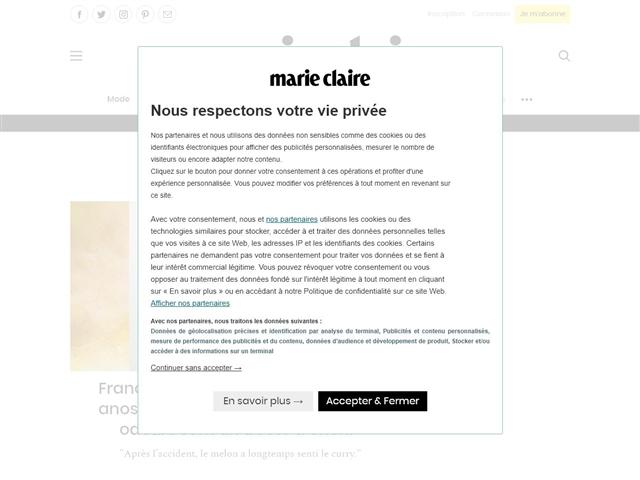 Marie Claire : Livres