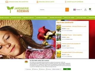 Jardinerie Koeman
