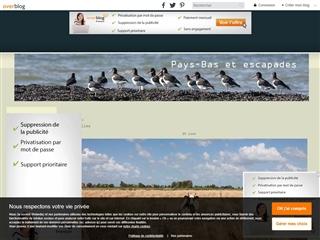Pays-Bas et Escapades