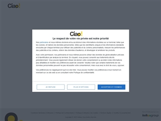 Ciao : Booking.com