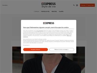 L'Express : VIP
