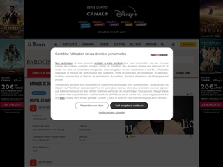 Paroles2chansons.com