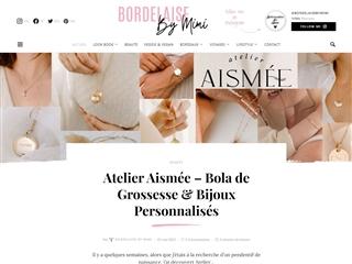 Bordelaise by Mimi