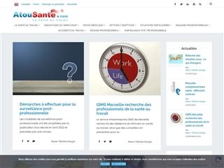 AtouSanté.com