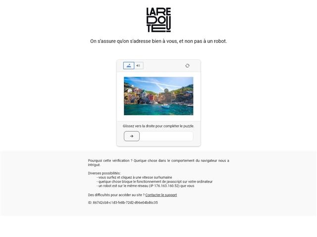 La Redoute : Outlet