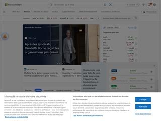 MSN Finances