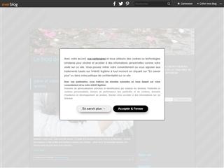 Le blog de thierry en isan