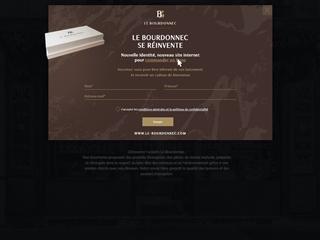 Le Bourdonnec