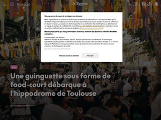 Le Bonbon : Toulouse