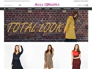 Miss Coquines