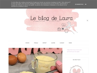Le Blog de Laura : Régime