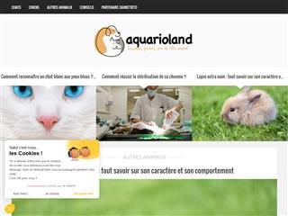 Aquarioland