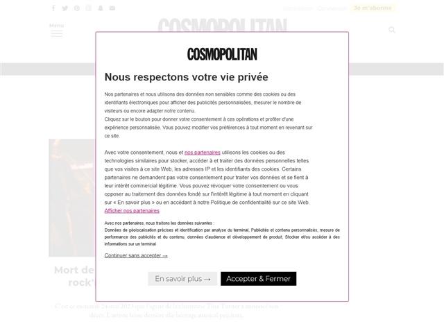 Cosmopolitan :  Musique