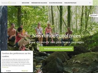 Destination Brocéliande en Bretagne