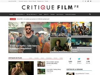 Critique-film.fr