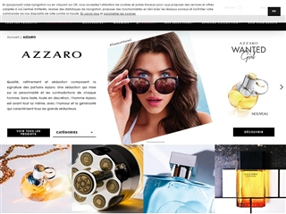 Sephora : Azzaro