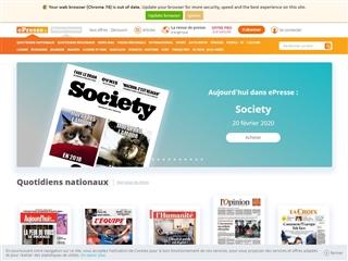 e-presse.fr