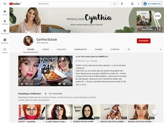 Cynthia Dulude