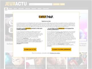 JeuxActu.com