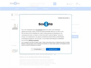 Société.com
