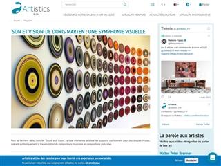 Blog de Artistics