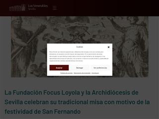 Hôpital de los Venerables