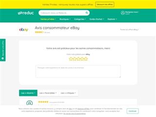Ma-reduc.com : EBay