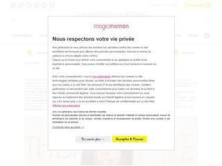 Magic Maman : Bébé Nourrisson Eveil