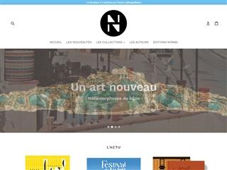 Norma Editions