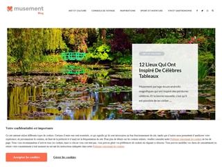Musement Blog