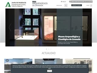 Musée archéologique de Grenade