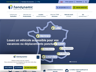 Handynamic