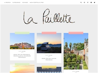 La Paillette : City-guide