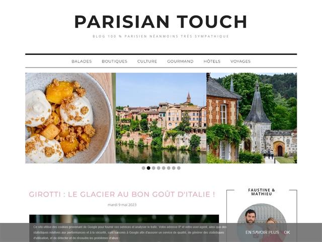 Parisian Touch
