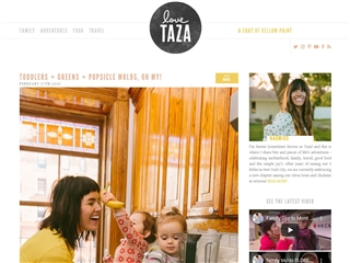 Love Taza : Best Eats