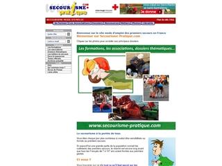 Secourisme-Pratique.com