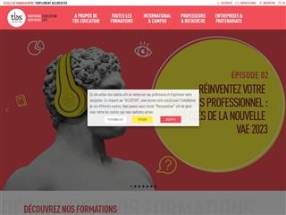 École supérieure de commerce de Toulouse (ESC Toulouse)