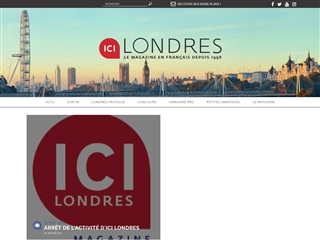 Ici Londres