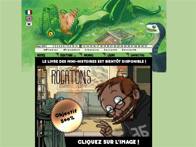 BouletCorp - Le blog