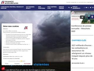 Assurance pratique par la Fédération des Sociétés d'Assurance