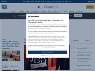 Le Figaro : Média