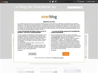 Le blog de Gracianne au Mexique
