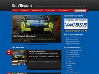 Rally' Régions