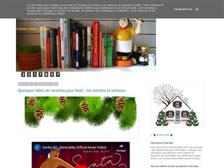 Le blog de Clémentine