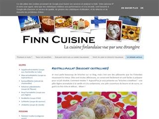 Finn Cuisine