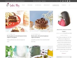Gala's Blog : Food gluten free