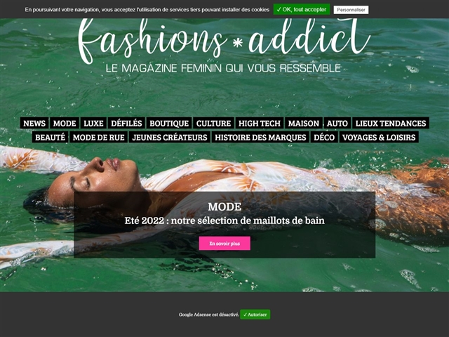 Fashions*Addict