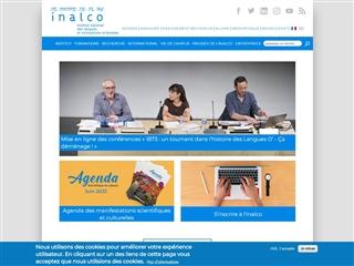 Institut national des langues et civilisations orientales (INALCO ou Langues'O)