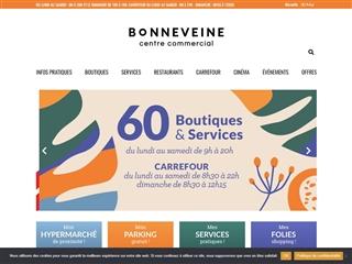Centre commercial Bonneveine (Marseille)