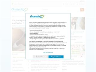 Onmeda : Contraception